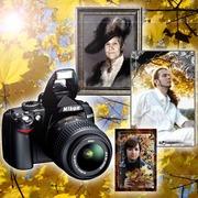 фотоуслуги,  реставрация фотографий,  фотосувениры