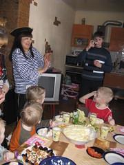 Организация детских праздников 89374266776