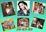 Ведущая на свадьбу в Пензе - Костригина Наталья  39-83-85