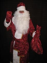 Дед Мороз и Снегурочка!!!89374266776