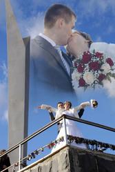 Видео и фотосъемка,  тамада,  диджей на свадьбу и торжество в Пензе