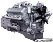 ЯМЗ двигателя запчасти от Дилера