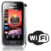 Продам Samsung S5230 Wi-Fi  в отличном состоянии