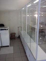 Продам витрины (шкафы) -3шт (использовались под бижутерию)