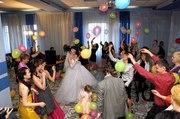 Видео и фотосъемка,  тамада,  диджей на свадьбу и торжество в Пензе и об