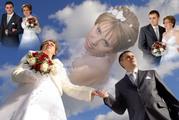Видео и фотосъемка,  тамада,  диджей на свадьбу и торжество в Пензе....