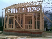 Строительство каркасных домов по канадской технологии