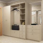 Кухни, шкафы-купе, прихожие, гардеробные и другую корпусную и встроенную