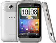 Продаю телефон HTC Wildfire S (White)
