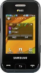 Samsung E2652 с 2 симкартами