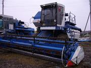 Комбайн зерноуборочный самоходный «Енисей-1200 1НМ-165К»