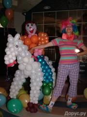 АБВГД Детских праздников! Пират и Фея,  Клоун и Гарри Поттер  и другие