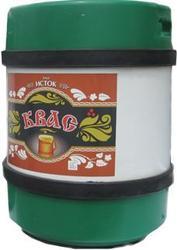 Предлагаем «Квас хлебный» в кегах для ИП и организаций торговли