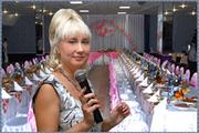 Тамада в Пензе –Кузнецова Наталья. Дискотека. Видеосъемка. Фотосессия!