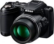 Продам фотоаппарат  Nikon coolpix L120