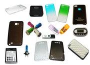 Аксессуары к коммуникатором и смартфонам на любой вкус
