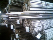 Предлагаем арматуру различных диаметров,  гладкую(АI) и рифленую(АII-АV