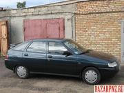 Продаю автомобиль ВАЗ 21124