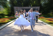 Видеосъёмка,  фотосъемка,  тамада,  диджей на свадьбу и торжество в Пензе