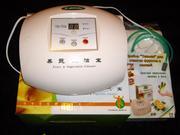 Озанатор  (прибор для очистки  фруктов,  овощей,  воды и т.д.)