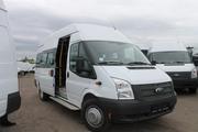 Ford Transit 460 Jumbo 2.2 MT 155 л.с. 2013 г.