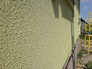 Утепление и отделка фасадов домов,  коттеджей,  любых зданий в Пензе!