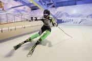 Горнолыжный тренажер Proleski: горные лыжи круглый год,  франшиза