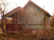 Продам ухоженный садовый участок с деревянным домом.