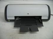 Принтер струйный HP deskjet D1460