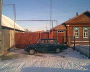 Дом в г. Сурск Пензенской обл