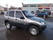 Продаю ниву-шевроле кондиционер LC ВАЗ-2123 2011г.в