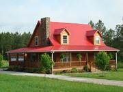 Нужна крыша летом-покупай сейчас по зимним ценам в цк рим