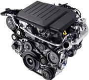 Продам контрактный двигатель.