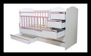Фабрика детской мебели Папа Карло