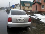 Продам Volkswagen passat B 5