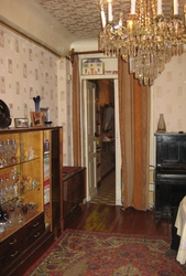 3-х комнатная квартира,  гараж,  дача