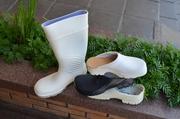 Профессиональная немецкая обувь для пищевой промышленности