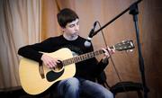 Уроки игры на гитаре в Пензе