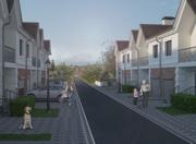 Продажа 3-х уровневых квартир по ул Высокая
