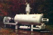 Котел вакуумный КВМ-4.6М