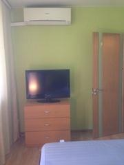 Продажа: 1-но комнатная квартира 38 кв.м.