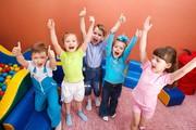 Танцы,  фитнес,  гимнастика для детей от 3-ёх лет в Пензе