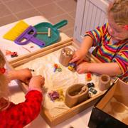 Песочная терапия для детей и взрослых