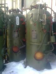 Продаю паровой котел парогенератор РИ-4М с военного хранения