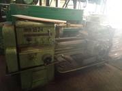 Продам токарный станок 1к62, ножницы НК3418, Молот кузнечный МА4129А.