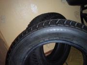 Продам новые шины 195/60R15