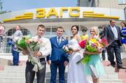 Видеооператор-фотограф на Свадьбу в Пензе: 8-927-385-17-09