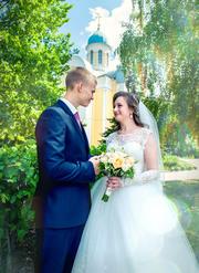 Видео и фотосъёмка свадьбы-видеооператор, фотограф, тамада-681497  Пенза