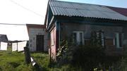 пол дома с. Оленевка