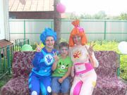 Аниматор! Супер праздник для детей!)